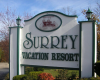 The Surrey Inn, Branson